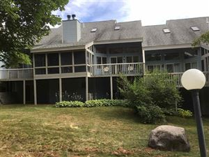 Photo of 86 Village Lane #3C, Conway, NH 03818 (MLS # 4770888)