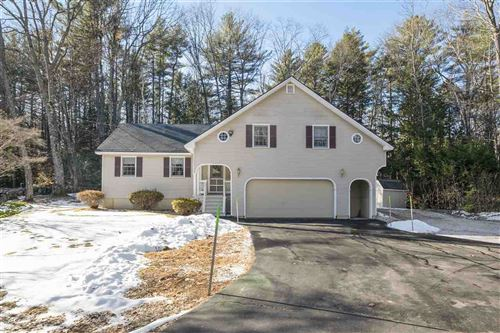 Photo of 34 Bow Center Road, Bow, NH 03304 (MLS # 4787888)