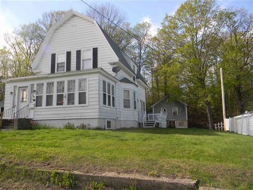 Photo of 22 Hillside Avenue, Northumberland, NH 03582 (MLS # 4806888)