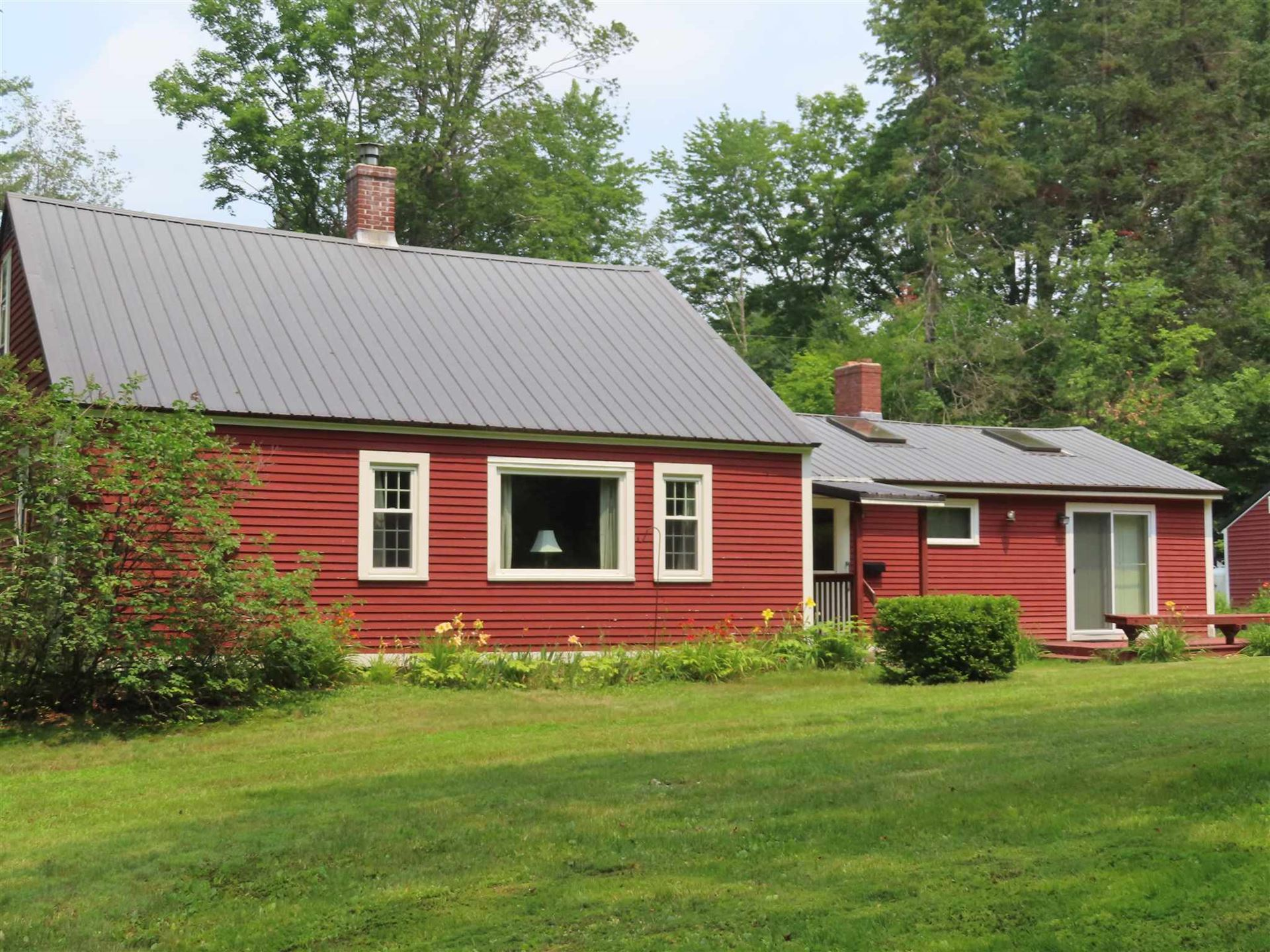 460 Atherton Hill Road, Chesterfield, NH 03462-4605 - MLS#: 4872888