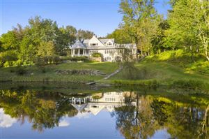 Photo of 711 River Road, Lyme, NH 03768 (MLS # 4783889)