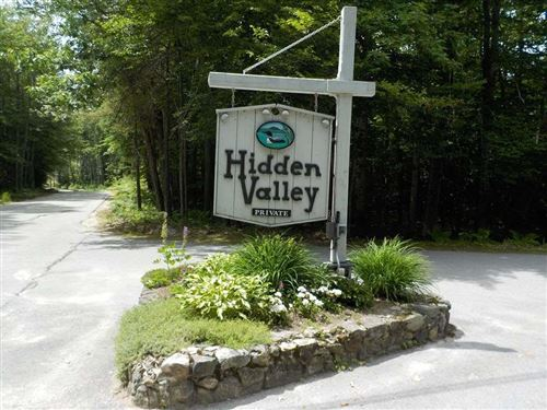 Photo of Lot 4 Heritage Road, Wolfeboro, NH 03894 (MLS # 4879889)