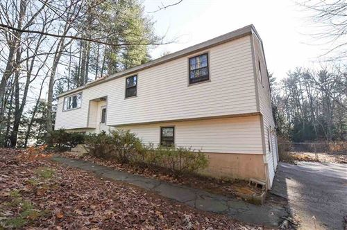Photo of 628 Fremont Road, Chester, NH 03036 (MLS # 4786890)