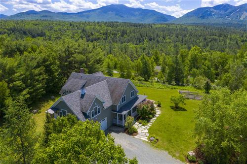 Photo of 123 Pennyroyal Lane, Franconia, NH 03580 (MLS # 4819890)