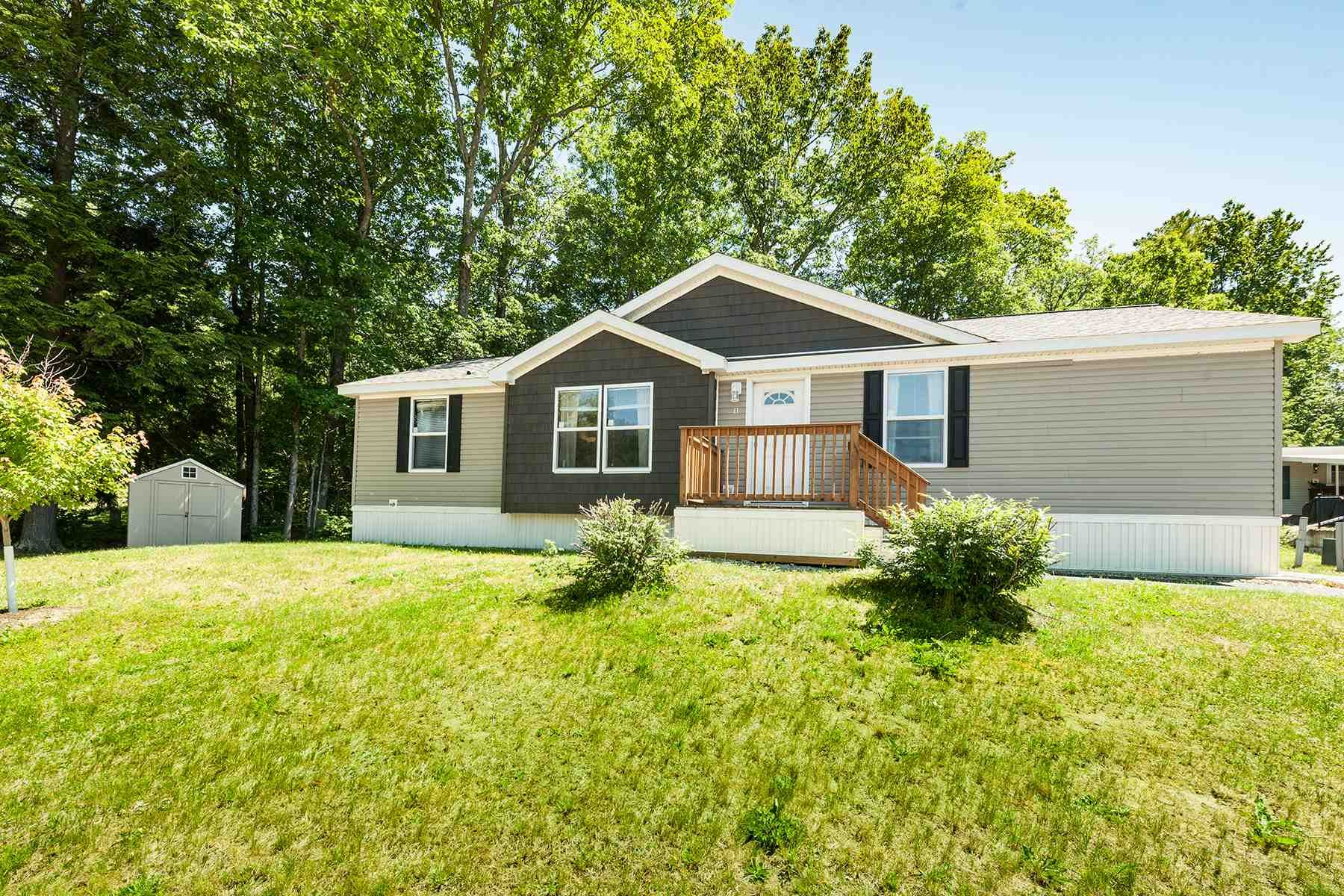1 Lilac Drive, Rochester, NH 03867 - #: 4811890