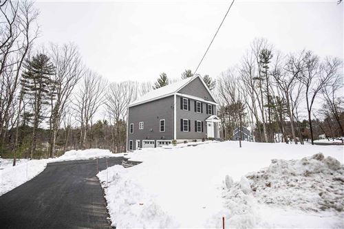 Photo of 83 Frost Road, Derry, NH 03038 (MLS # 4767891)
