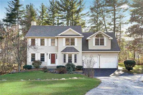 Photo of 27 Whisper Drive, Bedford, NH 03110 (MLS # 4785891)