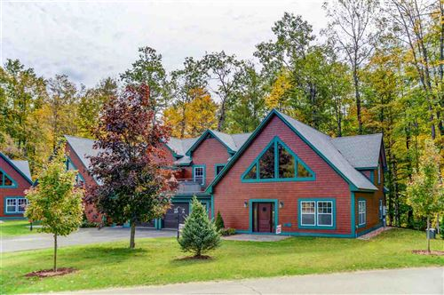 Photo of 101 Cranmore Road #3, Conway, NH 03860 (MLS # 4787891)