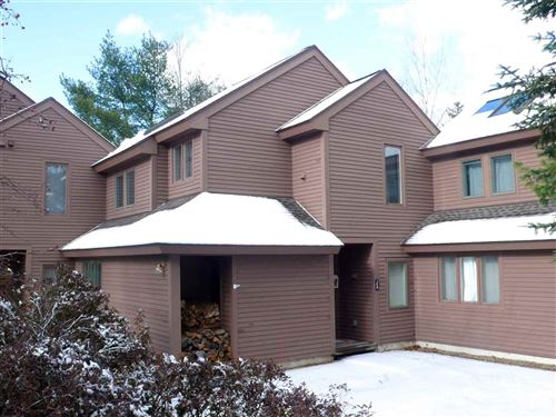 Photo of 24 Forest Rim Way #J-3, Waterville Valley, NH 03215 (MLS # 4790891)