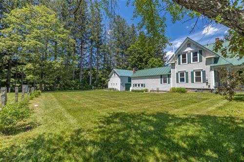 Photo of 1104 West Woodstock Road, Woodstock, VT 05091 (MLS # 4841891)