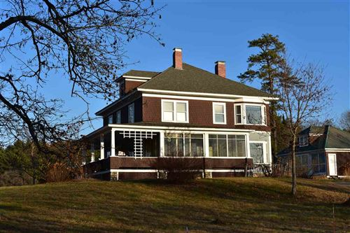Photo of 1532 Village Road, Madison, NH 03875 (MLS # 4787892)