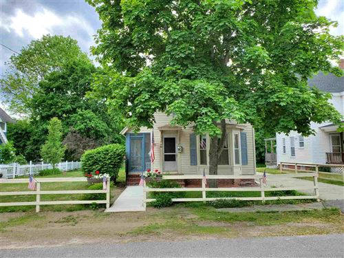 Photo of 19 Carroll Street, Exeter, NH 03833 (MLS # 4808892)