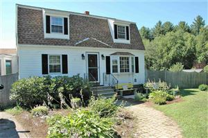 Photo of 53 Adams Road, Londonderry, NH 03053 (MLS # 4765893)
