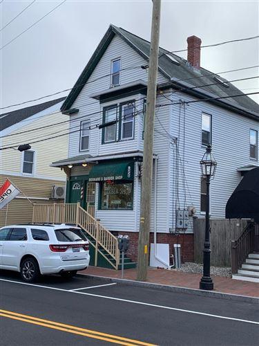 Photo of 88  Bridge Street, Portsmouth, NH 03801 (MLS # 4886893)