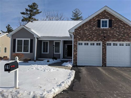 Photo of 21 Maple Leaf Way, Manchester, NH 03102 (MLS # 4793894)
