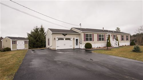 Photo of 145 Freedom Hill Road, Hampstead, NH 03841 (MLS # 4799897)
