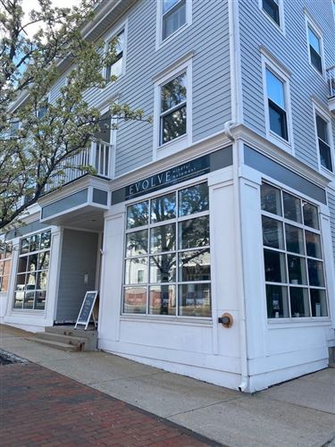 Photo of 33 Deer Street #1A, Portsmouth, NH 03801 (MLS # 4848897)