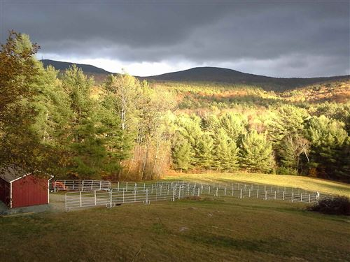 Photo of 62 BAKER Road, Sutton, NH 03260 (MLS # 4795898)