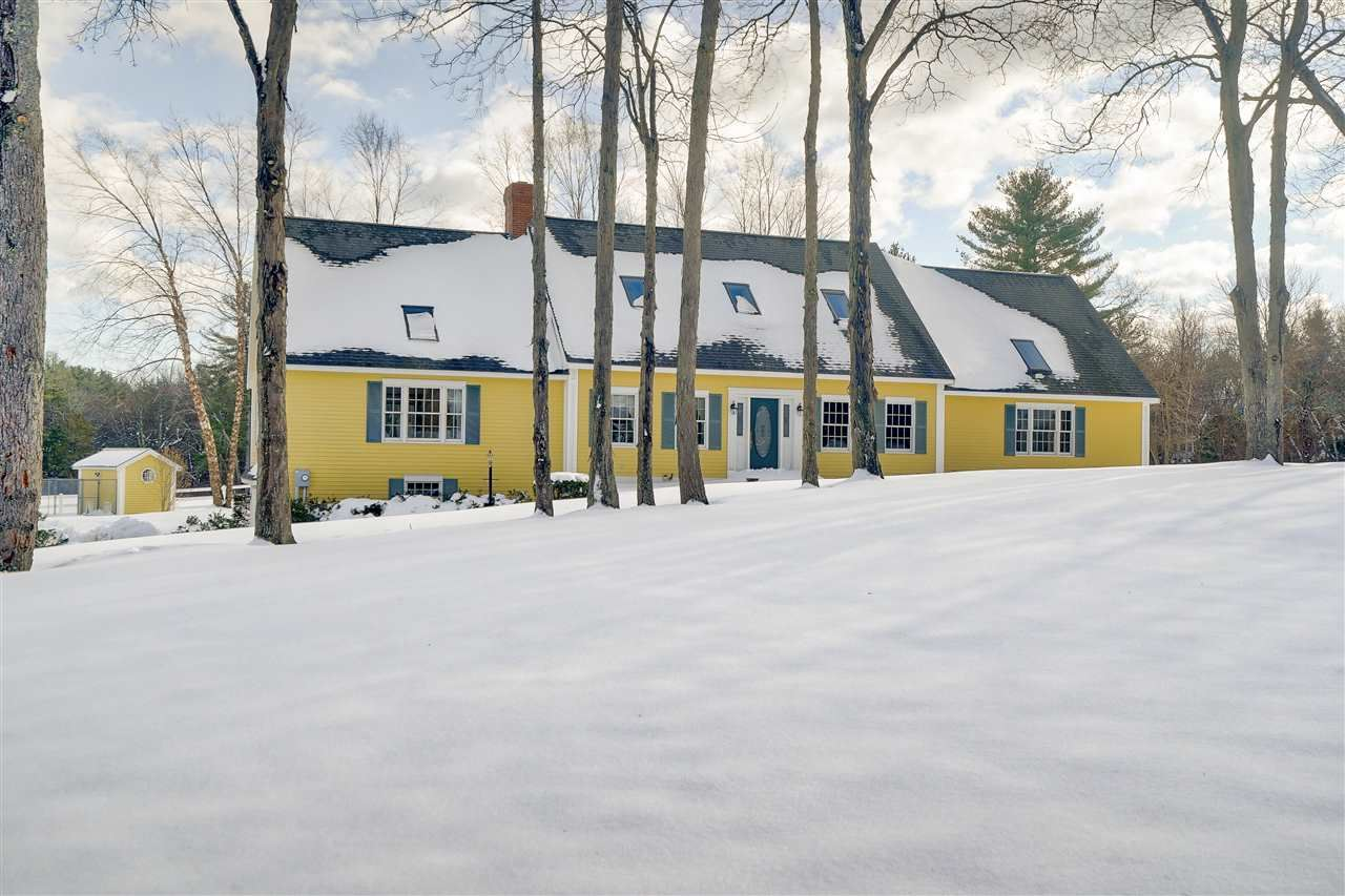 21 Willowbrook Avenue, Greenland, NH 03840 - #: 4787898