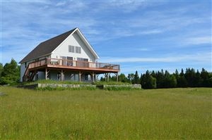 Photo of 36 Springer Farm Trail Drive, Colebrook, NH 03576 (MLS # 4701900)