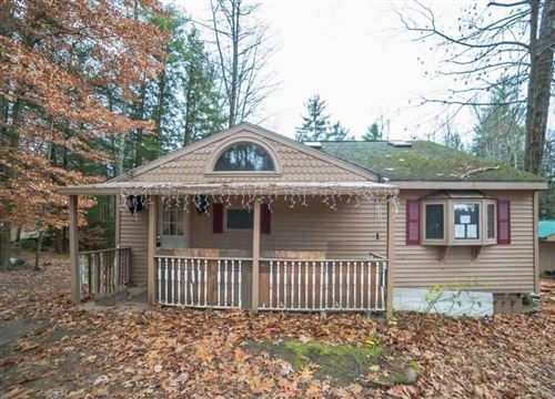 Photo of 773 Berry River Road, Barrington, NH 03825 (MLS # 4785900)