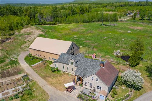 Photo of 376 Suncook Valley Road, Alton, NH 03809 (MLS # 4808900)