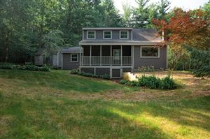 Photo of 162 Clement Hill Road, Deering, NH 03244 (MLS # 4764901)
