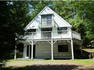 Photo of 38 Spring Valley Drive, Grantham, NH 03753 (MLS # 4721902)