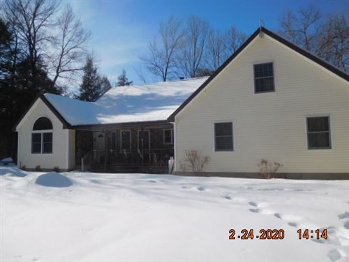 Photo of 15 Brownell Road, Ossipee, NH 03864 (MLS # 4795902)