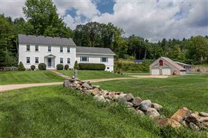 Photo of 120 Valley Road, Andover, NH 03231 (MLS # 4713903)