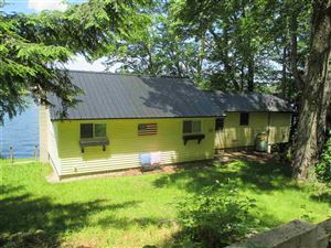 Photo of 18 NORTH RIVER LAKE Road, Nottingham, NH 03290 (MLS # 4765903)
