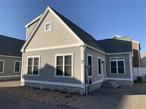 Photo of 20 Keefe Avenue #4, Hampton, NH 03842 (MLS # 4782903)