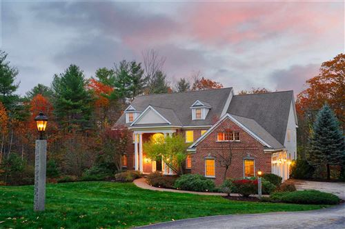 Photo of 78 Rolling Woods Drive, Bedford, NH 03110 (MLS # 4783904)