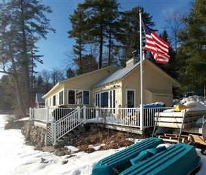 Photo of 65 Road Between the Ponds Road, Parsonsfield, ME 04047 (MLS # 4739905)