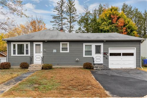 Photo of 746 Dix Street, Manchester, NH 03103 (MLS # 4835905)