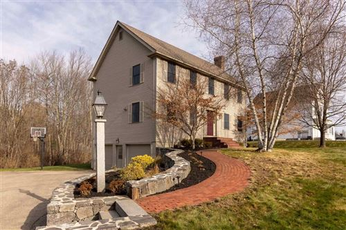 Photo of 117 Railroad Avenue, Epping, NH 03042 (MLS # 4857905)