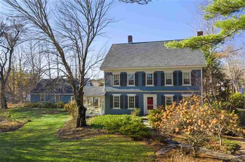 Photo of 80 North Shore Road, Hampton, NH 03842 (MLS # 4783906)