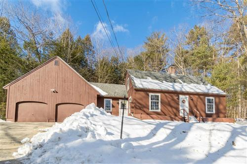 Photo of 922 Isaac Frye Highway, Wilton, NH 03086 (MLS # 4794906)