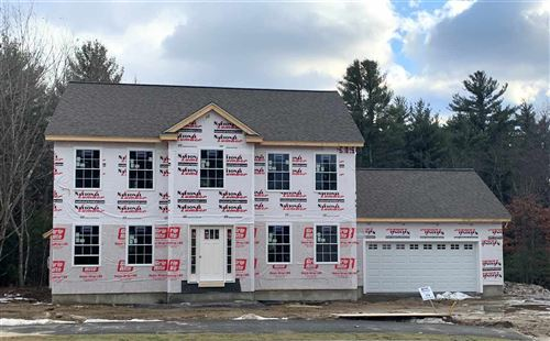 Photo of 79 Creekside Drive #9-03, Manchester, NH 03109 (MLS # 4784908)