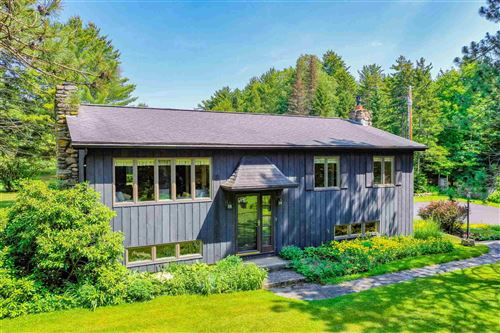 Photo of 1758 County Road, East Montpelier, VT 05651 (MLS # 4815908)
