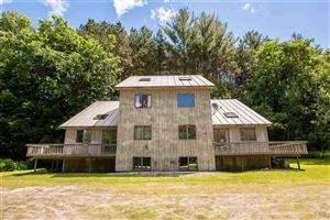 Photo of 231 South Hill Road, Pittsfield, VT 05762 (MLS # 4705911)