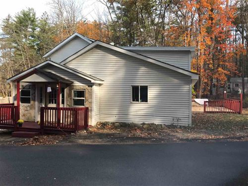 Photo of 17 Lakeview Road, Raymond, NH 03077 (MLS # 4806911)