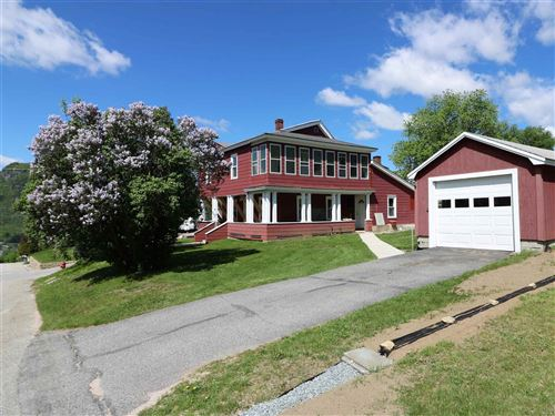 Photo of 405-7 Portland Street, Berlin, NH 03570 (MLS # 4859911)
