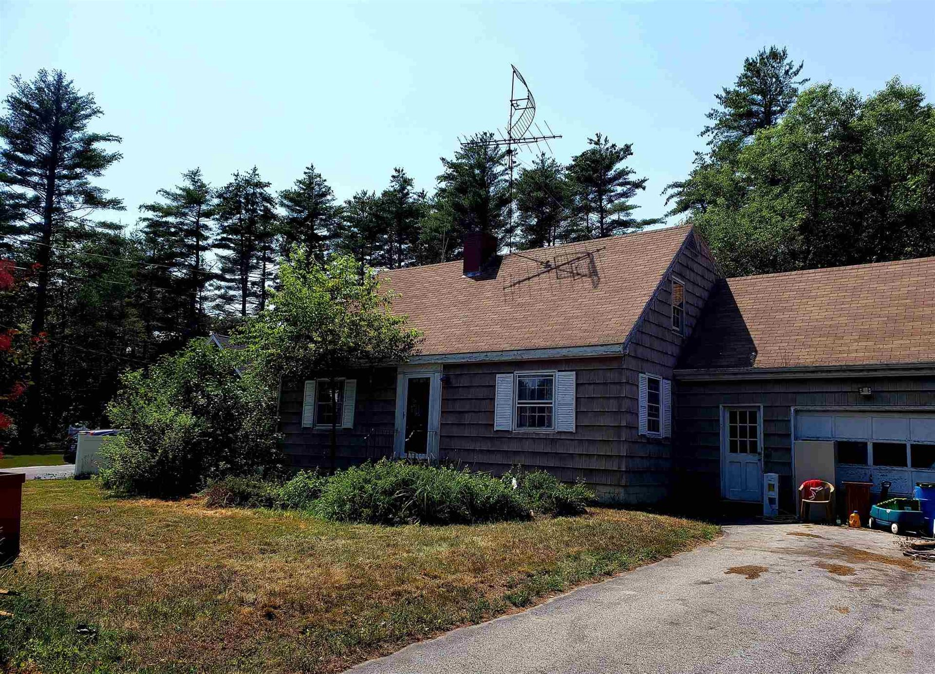 11 Maloney Street, Somersworth, NH 03878 - MLS#: 4814911