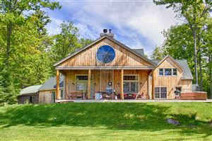 Photo of 776 North Line Road, Tuftonboro, NH 03816 (MLS # 4711914)