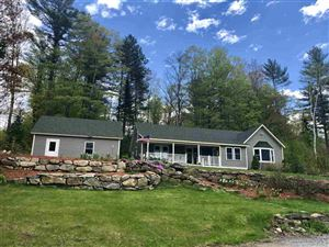 Photo of 78 Howe Hill Road, Grantham, NH 03753 (MLS # 4752914)