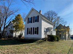 Photo of 321 Maple Street, Manchester, NH 03103 (MLS # 4784914)