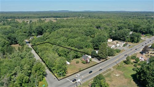 Photo of 398 Route 125, Brentwood, NH 03833 (MLS # 4841914)