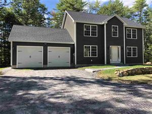 Photo of 1066 Upper Straw Road, Hopkinton, NH 03229 (MLS # 4741916)