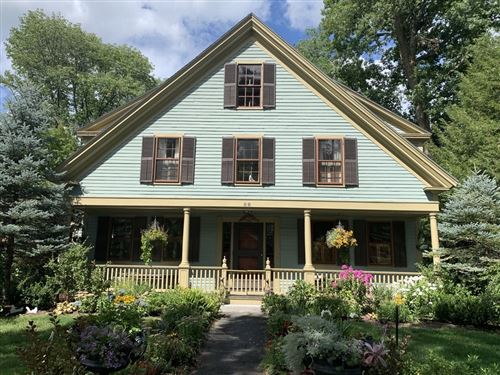 Photo of 28 Pleasant Street, Woodstock, VT 05091 (MLS # 4754916)